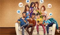 社交媒体电子商务冲击当下购物模式,亚马逊和eBay深感威胁