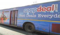 Snapdeal斥资1亿美元备战电商旺季