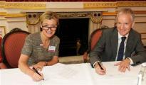 亚马逊与英国贸易投资总署签署协议开拓中国市场