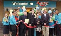 eBay在英国谋O2O 卷入数百家Argos门店