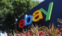 eBay第三季度盈利超预期 盘后股价上涨8.47%