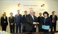 """""""小笨鸟""""与俄罗斯知名电商合作打造跨境交易平台"""