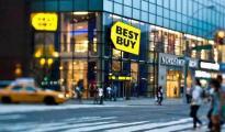 """梅西百货、亚马逊和百思买怎么玩转美版""""双11"""""""