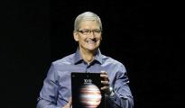 苹果双11凑热闹 官方称:iPadPro周三同步首发