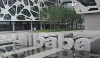 """美媒:""""双11""""标志阿里巴巴走向国际化"""