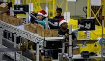 这个圣诞节亚马逊让竞争对手疲于应对