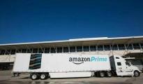 订单量不断增长 亚马逊将购数千辆卡车拖车