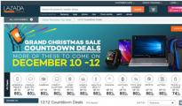 "Lazada""双十二""圣诞大促拉开序幕,最高优惠仅为0.5折"