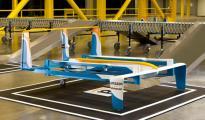 亚马逊:未来无人机能做到下单后30分钟送达