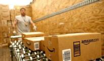 营业额破千亿美元的亚马逊仍难令华尔街满意