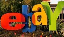 eBay季度及全年财测不及预期 股价盘后重跌12%