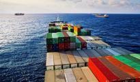 中韩俄开通国际物流通道 航程缩短近一月