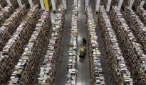 亚马逊杀入规模4000亿美元物流市场