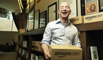 员工对亚马逊意见再多 贝索斯还是被评为全美最受欢迎CEO季军