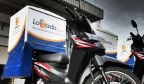 Lazada成泰国流量最高的电商 却危机四伏?