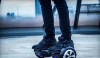 平衡车:杭州骑客在美国对Razor提起专利侵权诉讼