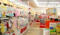 中国母婴童市场近两万亿