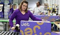 沃尔玛洽谈收购网络折扣零售商Jet 挑战亚马逊