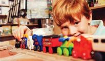 惊闻:跨境电商进口玩具抽查不合格率达100%