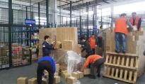 广州海关:双11跨境商品日均通关逾40万单