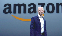 市值超4000亿美元,让沃尔玛感到恐慌,卖书起家的亚马逊如何野蛮生长?