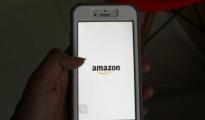 亚马逊在中国尝试新物流服务