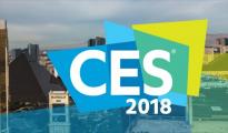 CES 2018最新趋势和看点