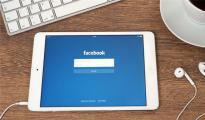 """Facebook欲推出视频聊天设备""""Portal"""",与亚马逊、谷歌展开竞争"""