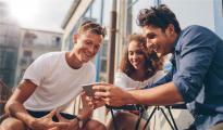 40%的美国人表示不能没有网购,他们都有哪些消费习惯?
