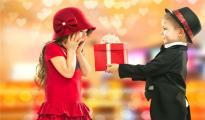 亚马逊卖家今年情人节应该卖点啥?