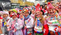 德国传统节日有哪些?德国著名的节日大全