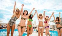 泳装销售旺季卖什么好?2018年夏季泳装趋势预测