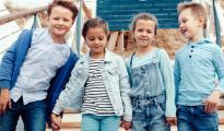亚马逊印度站童装销售额同比增长80%,全球亲子装趋势正盛