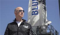 亚马逊CEO杰夫•贝索斯到底有多壕?