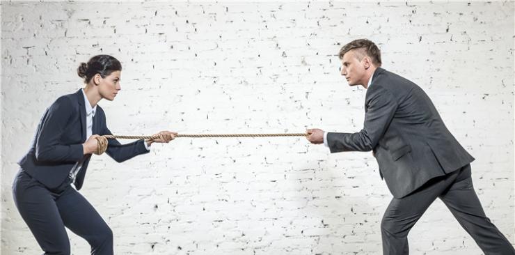 【老魏聊电商】双向沟通是促成工作成果的催化剂