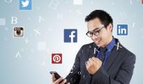 2017年Pinterest、Google和Instagram流量增长明显
