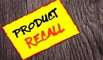 美国召回两款中国制造产品,均存在安全隐患