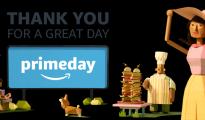 亚马逊2018 Prime Day秒杀价格已出,还新增Prime Day Exclusive玩法