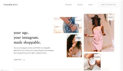 电商卖家做好Instagram营销的20款必备工具