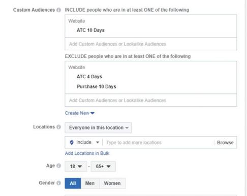 消费者舍弃购物车,卖家如何通过Facebook营销再次激活?