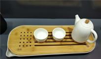 创新能力缩小市场代沟,中国茶具在海外走俏