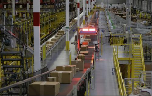 亚马逊: 已有超过100万美国中小卖家在平台上销售