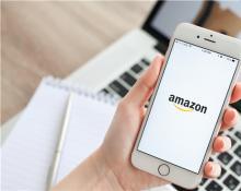 市值近8千亿的亚马逊去年向美国政府交了多少税?...