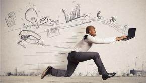 【老魏杂谈】创业是长跑,每个创业者都应该是长跑者