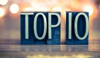 来了!跨境最受欢迎品类TOP10