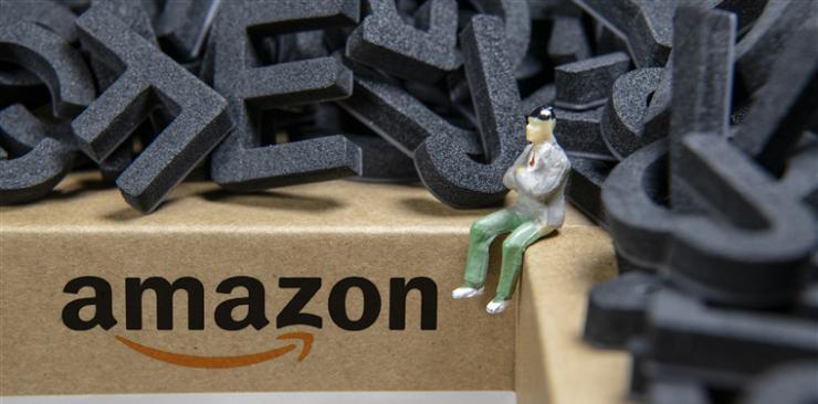 网一销售额预计94亿美金,亚马逊又破纪录!